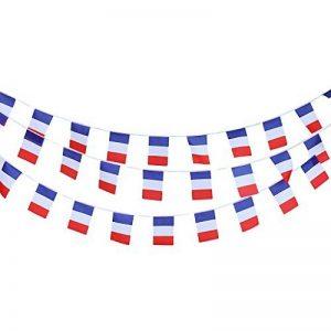 10m Chaîne de Drapeau Guirlande Bannière Banderole Décoration de la marque Générique image 0 produit