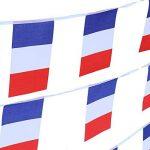 10m Chaîne de Drapeau Guirlande Bannière Banderole Décoration de la marque Générique image 3 produit