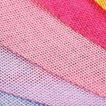 18 Drapeaux Bannière Burlap Pennant Imitatuion, Multicolore Drapeau de Triangle en Tissu Bunting pour la Décoration Suspendue de Fête de la marque Shappy image 2 produit