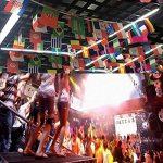 2018Coupe du monde de football fanions, Cheap4uk FIFA Coupe du monde Top 32Nations Petits drapeaux drapeaux fanions en tissu pour football Nuit, jardin, bannières, bar et décoration de jardin de la marque Cheap4uk image 4 produit