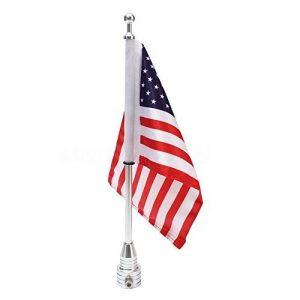 acheter un mât pour drapeau TOP 10 image 0 produit