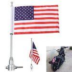 acheter un mât pour drapeau TOP 10 image 4 produit