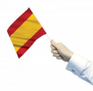 Amscan PPP 15x 22cm Drapeau espagnol, Lot de 12 de la marque Amscan image 0 produit