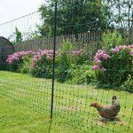 animaux plastique jardin TOP 1 image 2 produit