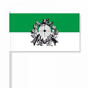 antrada Papier drapeaux, schütze fixe 25 Stück VdA de la marque antrada image 0 produit