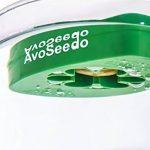 AvoSeedo Faire Pousser Votre Avocat - Cadeau Femme / Homme - Plantes Vertes d' Intérieur / Extérieur - Idee Décoration Maison - Kit Jouet Pour Enfants de la marque image 2 produit
