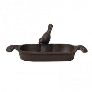 bain à oiseaux en fonte TOP 13 image 0 produit