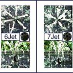 Bain d'Oiseau Pizzaro – Fontaine Solaire Avec Lumières de la marque Primrose image 3 produit