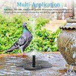 bain oiseaux solaire TOP 10 image 1 produit