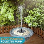 bain oiseaux solaire TOP 11 image 2 produit