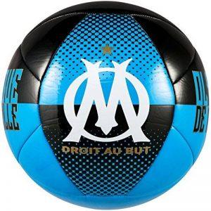 Ballon de football OM - Collection officielle Olympique de MARSEILLE - Taille 5 de la marque OLYMPIQUE DE MARSEILLE image 0 produit