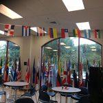 banderole drapeaux monde TOP 4 image 4 produit