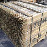 barrière en bois jardin TOP 0 image 2 produit