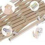 barrière en bois jardin TOP 9 image 2 produit