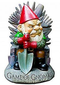 BigMouth Inc Game of Gnomes Nain de Jardin de la marque BigMouth Inc image 0 produit