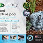 Blagdon Liberty ancienne Sculpture piscine terrasse Fontaine de la marque Blagdon image 1 produit