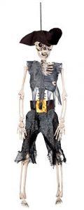 Boland 72091–Statue de squelette Pirate, et autres Jouets de la marque Boland image 0 produit