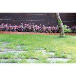 Bordure de jardin GardenPlast effet pierre - 3,14 m marron de la marque GardenPlast image 4 produit