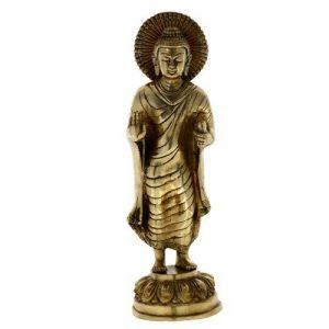 bouddha extérieur 80 cm TOP 0 image 0 produit