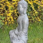 bouddha extérieur 80 cm TOP 10 image 2 produit