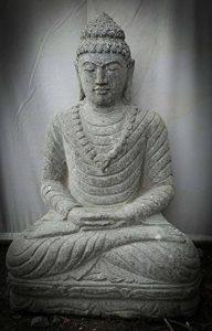 bouddha extérieur 80 cm TOP 2 image 0 produit