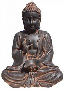 bouddha extérieur 80 cm TOP 3 image 0 produit
