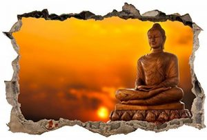 bouddha extérieur 80 cm TOP 4 image 0 produit