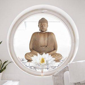 bouddha extérieur 80 cm TOP 5 image 0 produit