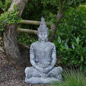 bouddha extérieur 80 cm TOP 7 image 0 produit