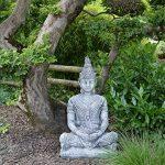 bouddha extérieur 80 cm TOP 7 image 1 produit