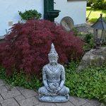 bouddha extérieur 80 cm TOP 7 image 3 produit