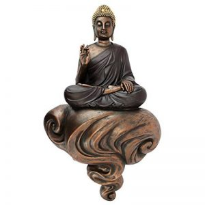bouddha mural extérieur TOP 5 image 0 produit