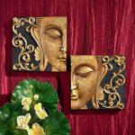 bouddha mural extérieur TOP 7 image 3 produit