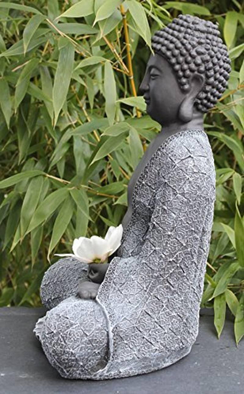 notre comparatif de : statue bouddha pierre pour 2019 | déco terrasse