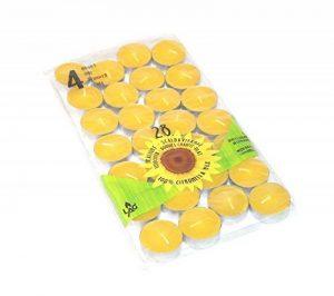 bougie anti moustique TOP 11 image 0 produit