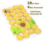 bougie anti moustique TOP 11 image 2 produit