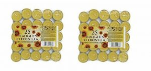 bougie anti moustique TOP 5 image 0 produit
