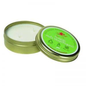 Bougie anti-moustiques 100% naturelle de la marque Pharmavoyage image 0 produit
