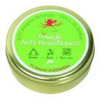 Bougie anti-moustiques 100% naturelle de la marque Pharmavoyage image 1 produit