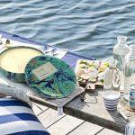 Bougie citronnelle anti moustique répulsif Insectes 330g 75 heures, 100% de cire de soja, 3 bâtons, Extérieur et Intérieur de la marque LA JOLIE MUSE image 2 produit