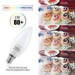 bougie led blanc TOP 3 image 4 produit