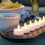 bougie led blanc TOP 7 image 2 produit