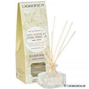 bougie parfumée citronnelle TOP 10 image 0 produit