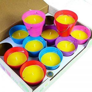 bougie parfumée citronnelle TOP 12 image 0 produit