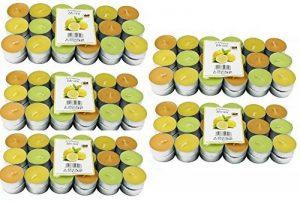 bougie parfumée citronnelle TOP 5 image 0 produit