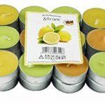 bougie parfumée citronnelle TOP 5 image 1 produit