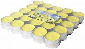 bougie parfumée citronnelle TOP 9 image 0 produit