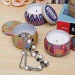 bougies parfumées naturelles TOP 11 image 3 produit