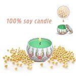bougies parfumées naturelles TOP 13 image 1 produit