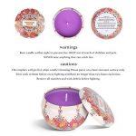 bougies parfumées naturelles TOP 14 image 3 produit